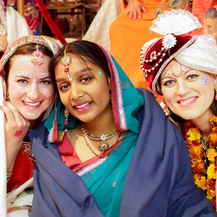Bhakti Marga Centre and Ashram