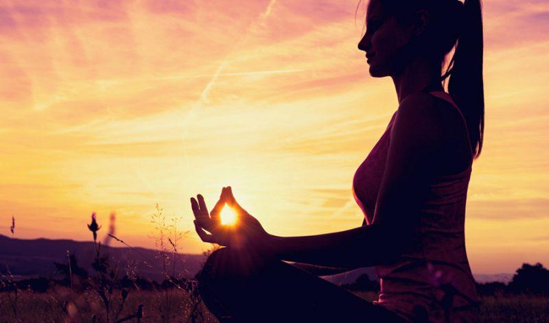 Atma Kriya Yoga